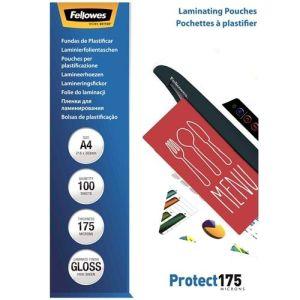 Fellowes lamineerhoezen A4 - 175 micron (100)