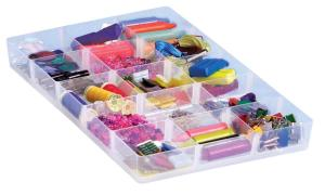 Really Useful Boxes Hobby divider voor 4