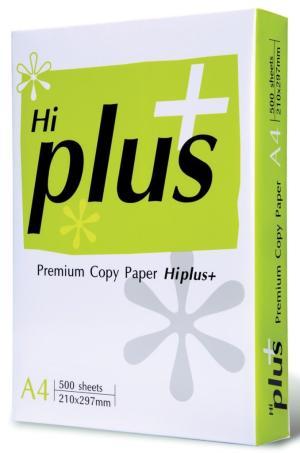Double A hi+ papier copieur A4 75g500f