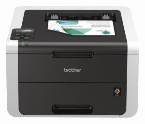 Brother HL-3150CDW Compacte LED netwerkk