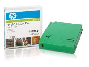 HP ULTRIUM 4 - 800 Gb - 1,6 Tb