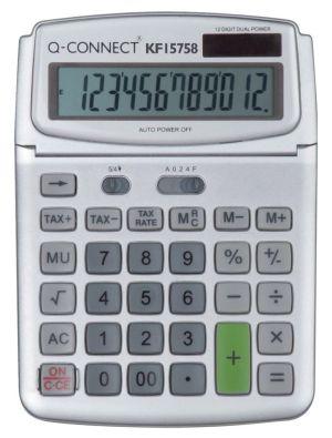 Q-Connect bureaurekenmachine KF15758