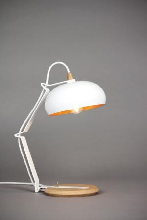 Bureaulamp Rhoda TBS Lampari