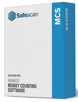Safescan software voor het geldtelsystee