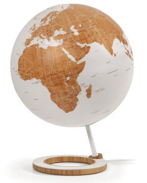 design globe bamboe dbs waregem