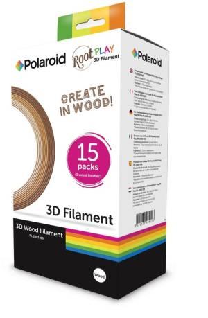 Polaroid filament Root Play,in ophandoos