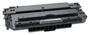 HP Tonercartridge zwart 16A - 12000 pagina's - Q7516A