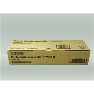Ricoh maintenance Kit G Fuser Oil CL 700