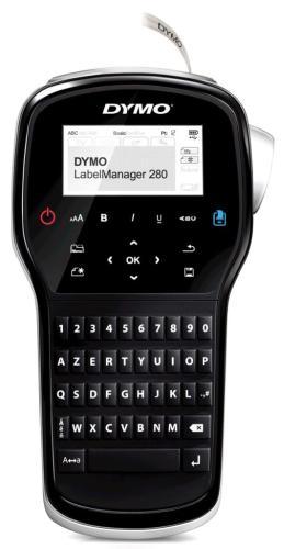 Dymo Beletteringsysteem LabelManager 280