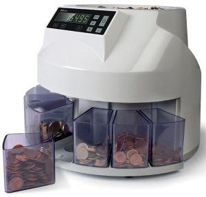 Safescan muntenteller en -sorteerder 1250