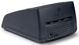 Safescan valsgelddetector 155S, met 7-voudige valsgelddetectie, zwart