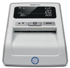 Safescan 155S grijs valsgeld detector