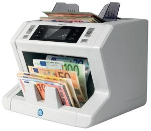 Safescan biljettenmachine 2665S metwaard