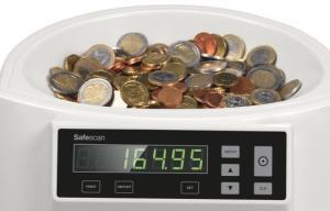 Safescan 1250 muntenteller