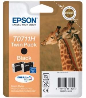 Epson ink cartrididge T07114H durabrite