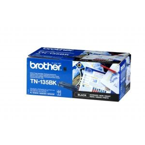 Brother Toner zwart - 5000 pagina's - TN135BK
