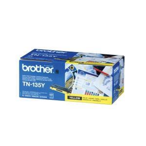 Brother toner TN-135Y voor MFC9440HL4040