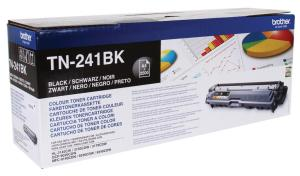 Brother toner TN-241BK zwart, 2500pages
