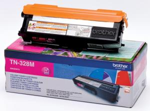 Brother toner TN-328M voor HL4570CDW, ma