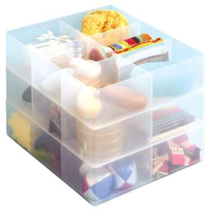 Really Useful Boxes Divider 6 vakken tra