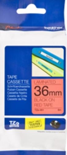 Brother P-Touch tape TZe-461 - 36 mm Bla