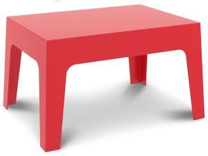 Tafel Box 70 x 50 x 44 rood