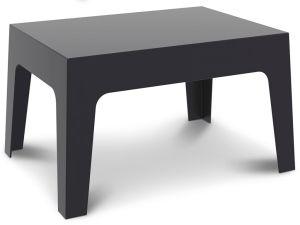 Tafel Box 70 x 50 x 44 zwart