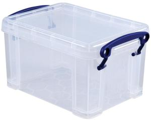 Really Useful boxes opbergdoos 1,6liter,