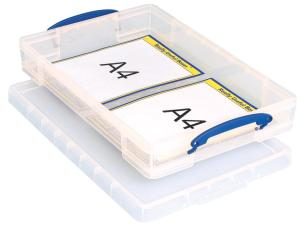 Really Useful Boxes opbergdoos 10 liter,