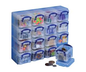 Really Useful Boxes organizer 16 x0,14 l