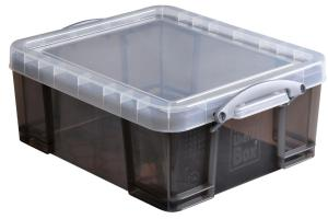 Really Useful Boxes opbergdoos 18 liter,