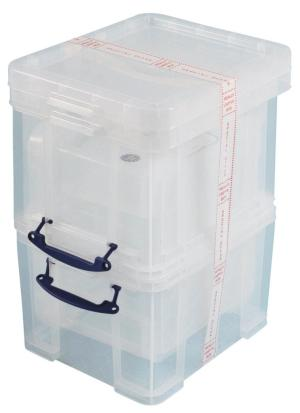 Rub boxes bonuspack opbergdozen 3 x35 li
