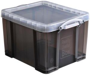 Really Useful Boxes opbergdoos 35 liter,