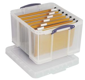 Really Useful Boxes opbergdoos 42 liter,