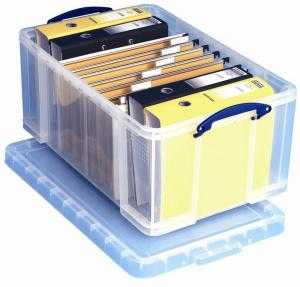 Really Useful Boxes opbergdoos 64 liter,