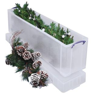 Really Useful Boxes opbergdoos 77 liter,