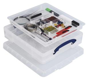 Really Useful Boxes opbergdoos 7 liter,