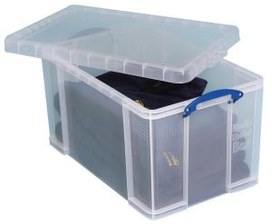 Really Useful Boxes opbergdoos, 84liter,