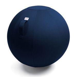 Vluv Leiv zitbal Royal Blue 75cm