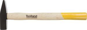 Toolland hamer met houten handgreep, 300