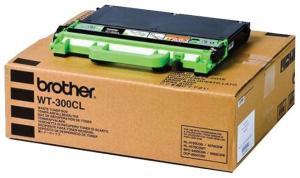 Brother waste toner WT-300CL, zwart, 50.