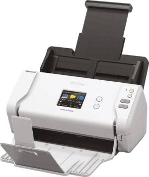 Brother scanner ADS2700W - draadloos, 35 ppm