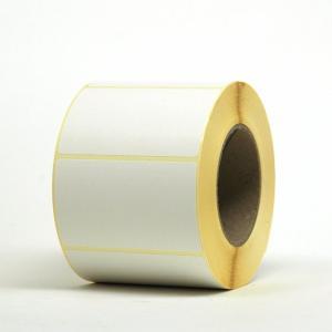 Rol TTR etiketten 100 x 60,25mm