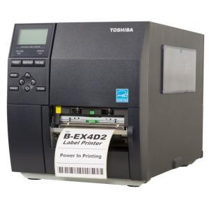 Toshiba B-EX4D2 printer