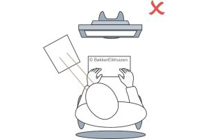 flexdesk documenthouder