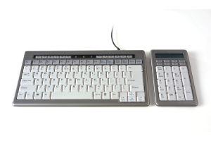 Sboard compact toetsenbord Bakker elkhuizen