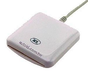 Zetes Kaartlezer eId USB 2.0