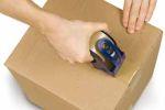 Verpakking Verzending