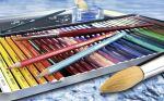 Kleur- en teken materiaal