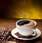 DBS afbeelding koffie